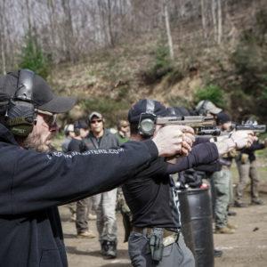 pistol mark1